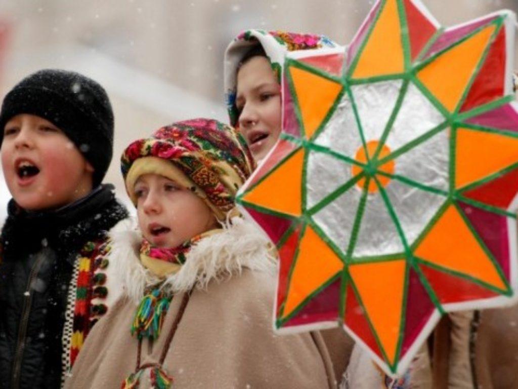Tradycje świąteczne, czyli jakie Święto bez pieśni?
