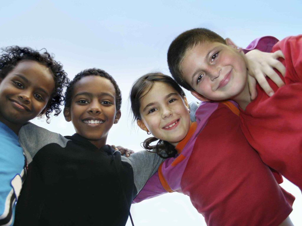 Prawa dziecka, które każdy znać powinien