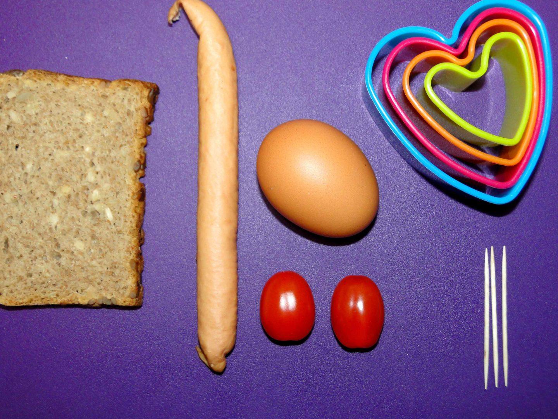 walentynkowe śniadanie potrzebne składniki