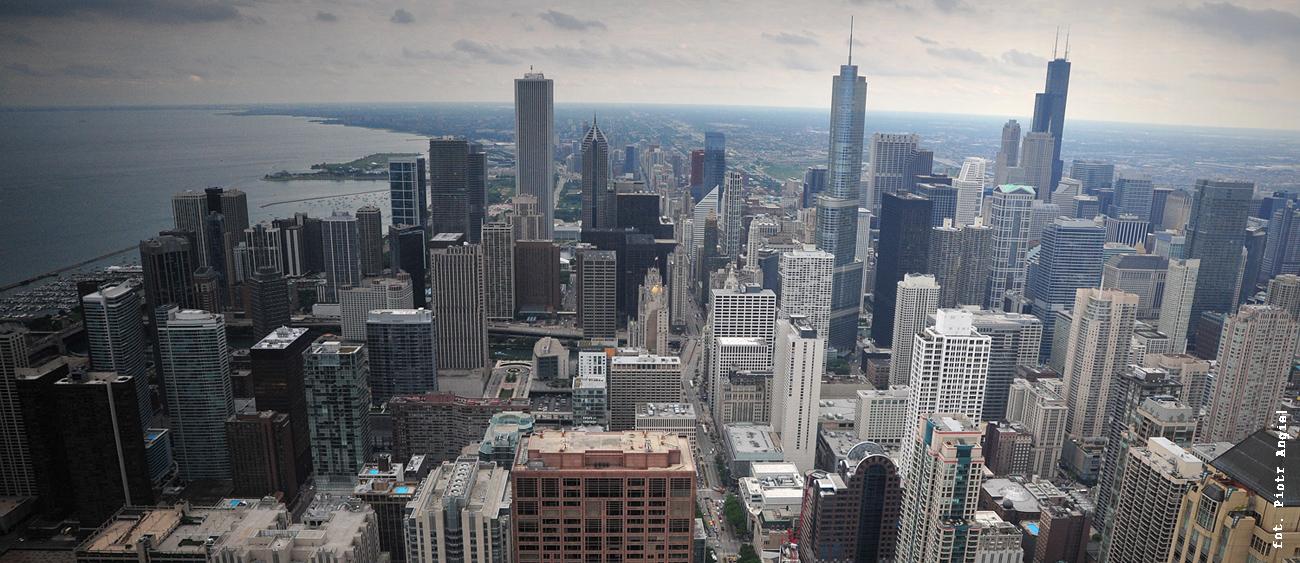 Zrównoważone Miasto