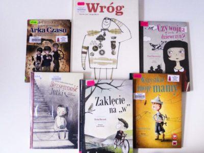 Książki o wojnie dla dzieci – czy to dobry pomysł?
