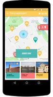 Aplikacja dla dzieci TupTup po Warszawie