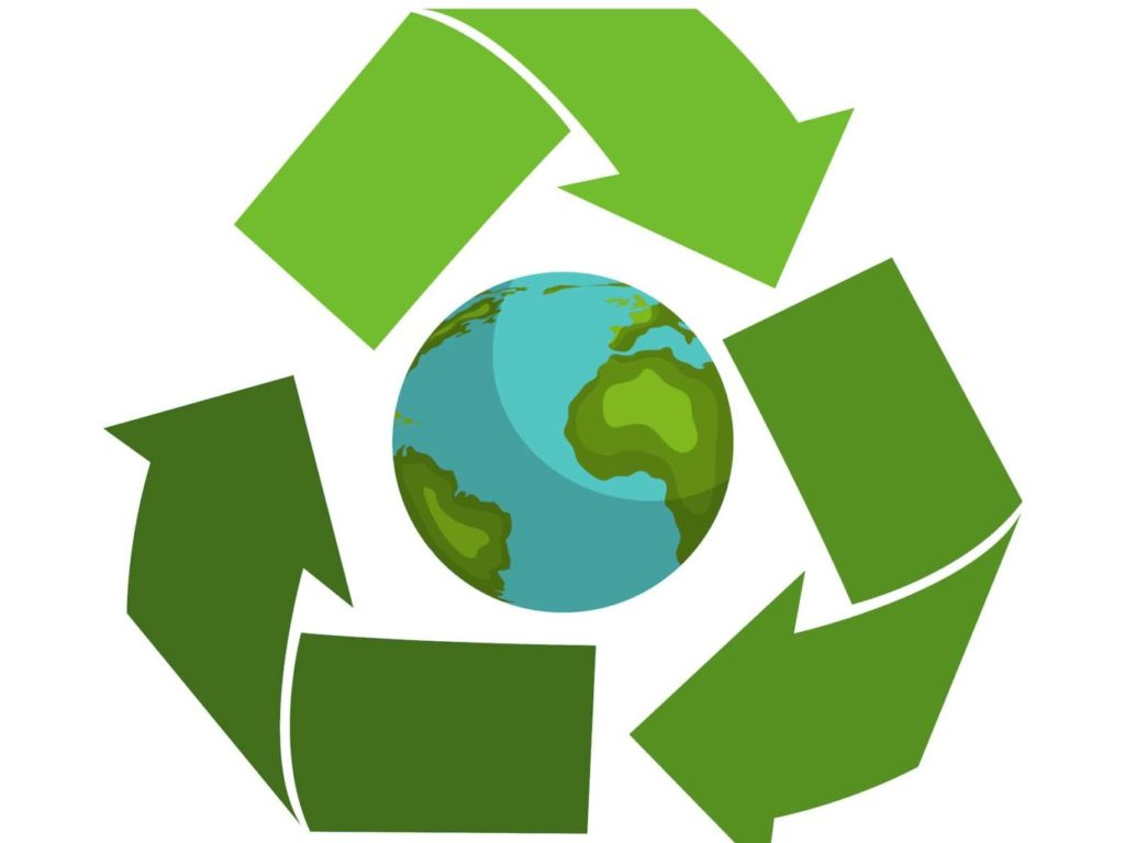 Waste Sorting Experiment