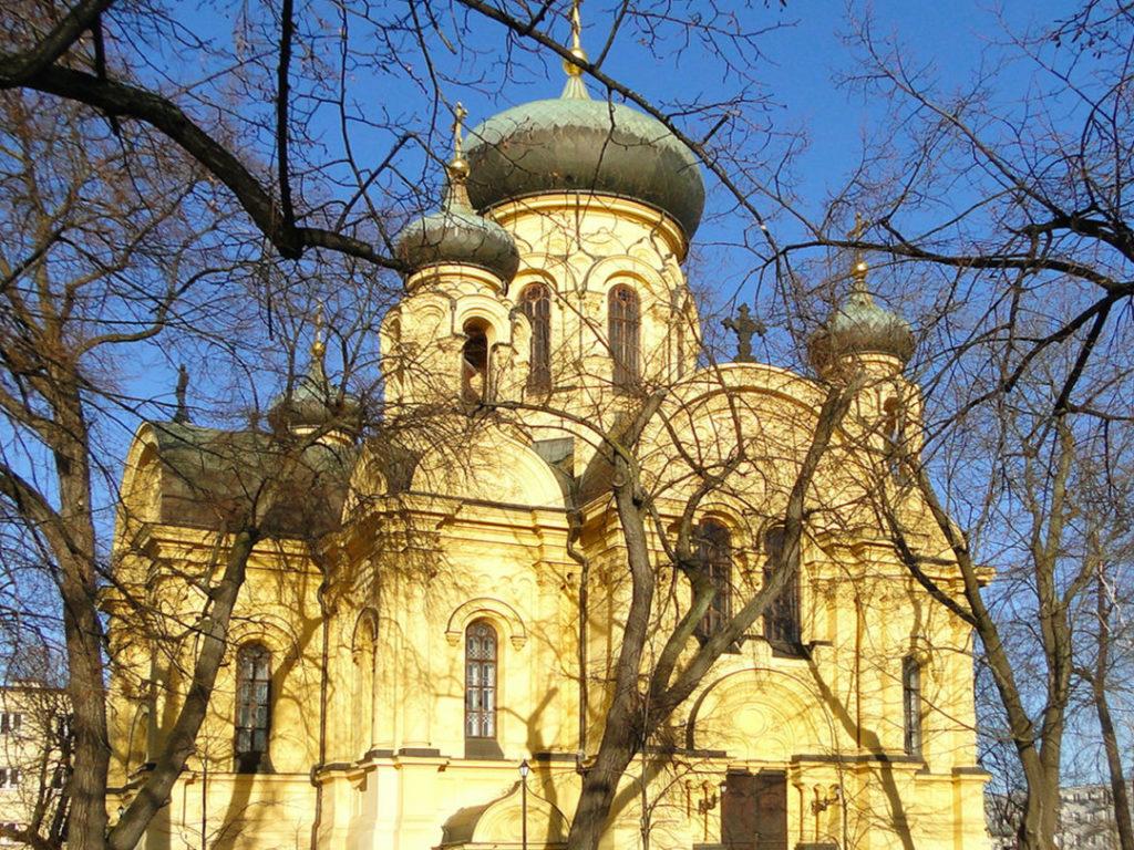 Ikony – dziedzictwo prawosławnych Słowian