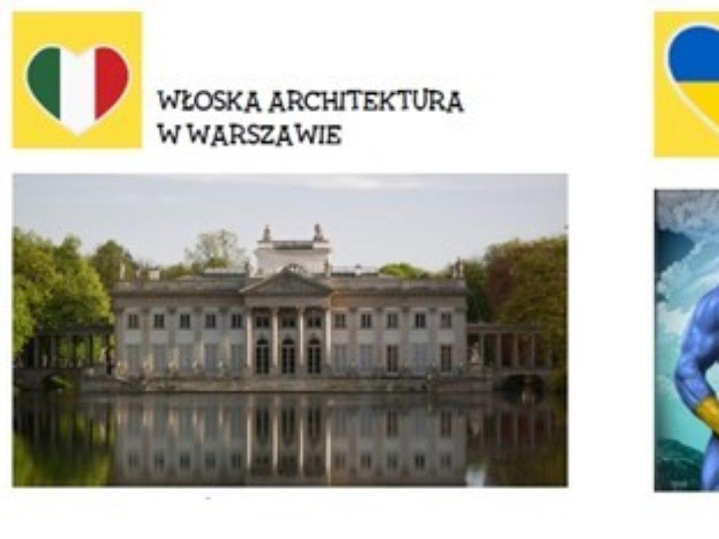 200 bezpłatnych publikacji – Wielokulturowa Warszawa