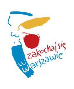 logo miasta st. Warszawy