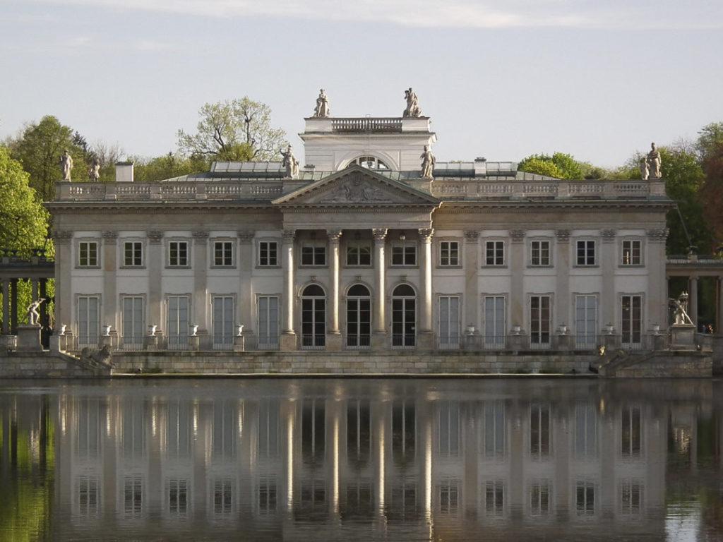 Włoscy Architekci – Warszawa Wielokulturowa