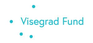 Logo Funduszu Wyszehradzkiego