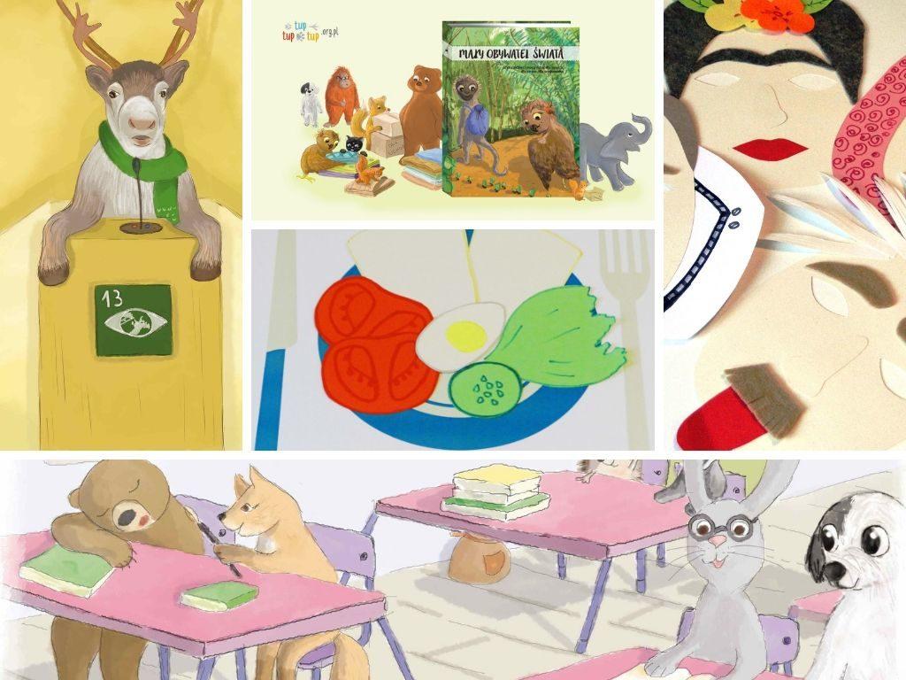10 pomysłów na Dzień Dziecka