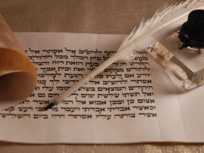 Jidyszyzmy i typowe hebrajskie zwroty