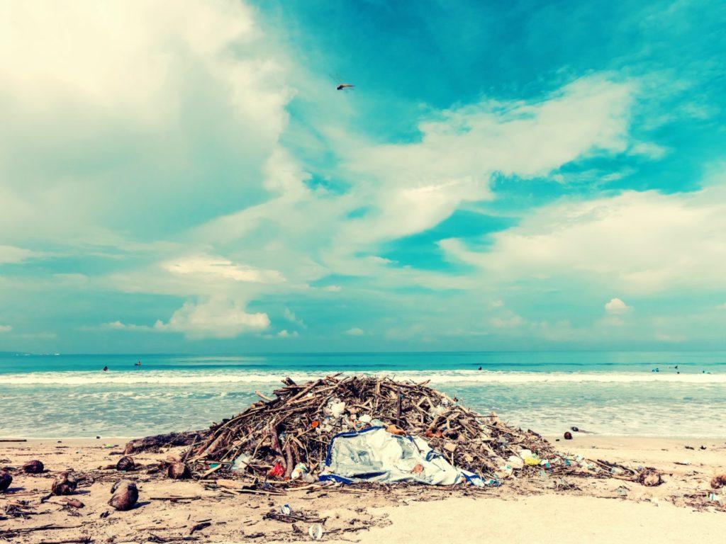 Odpadki w środowisku? Znajdźcie je z nami