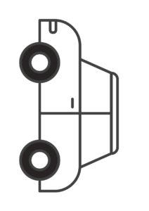 grafika samochodu