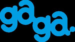 logo czasopisma gaga