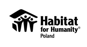 logo Habitat for Humanity Poland