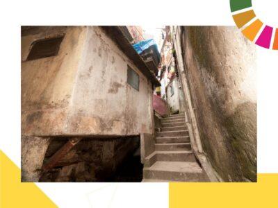 Pokój pełen zagadek – jak wydostać się ze slumsów